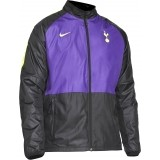 Chandal de Fútbol NIKE Tottenham Chaqueta Impermeable 2021-2022 DB4594-010