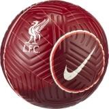 Balón de Fútbol NIKE Liverpool FC Strike DC2377-677