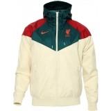 Chandal de Fútbol NIKE Liverpool FC 2021-2022  Hoodie Jacket DB2956-238