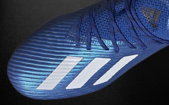 Botas de Fútbol adidas X Azul Royal / Azul Royal